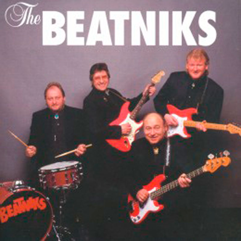 The Beatniks – Into The Shadows