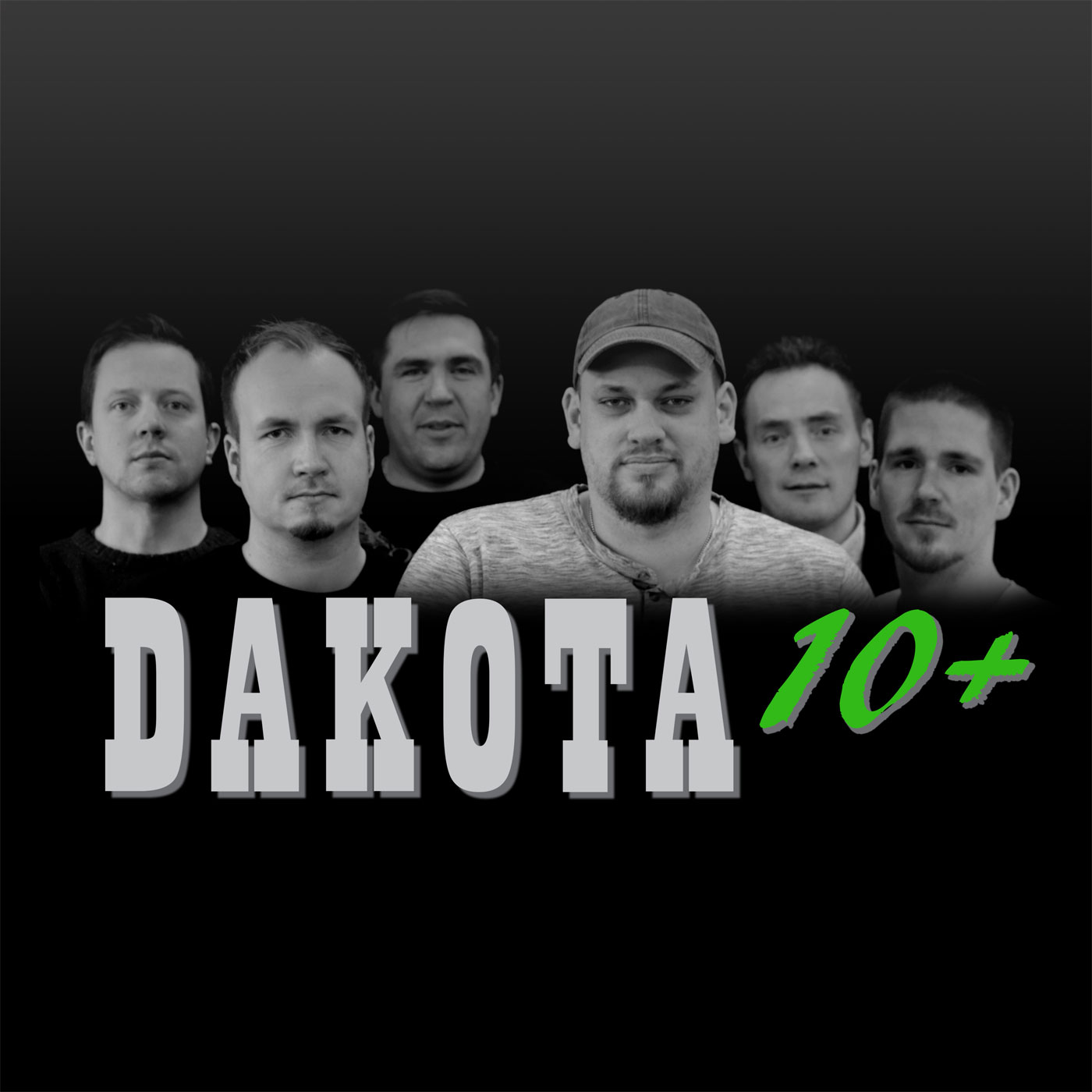Dakota – Løvetann
