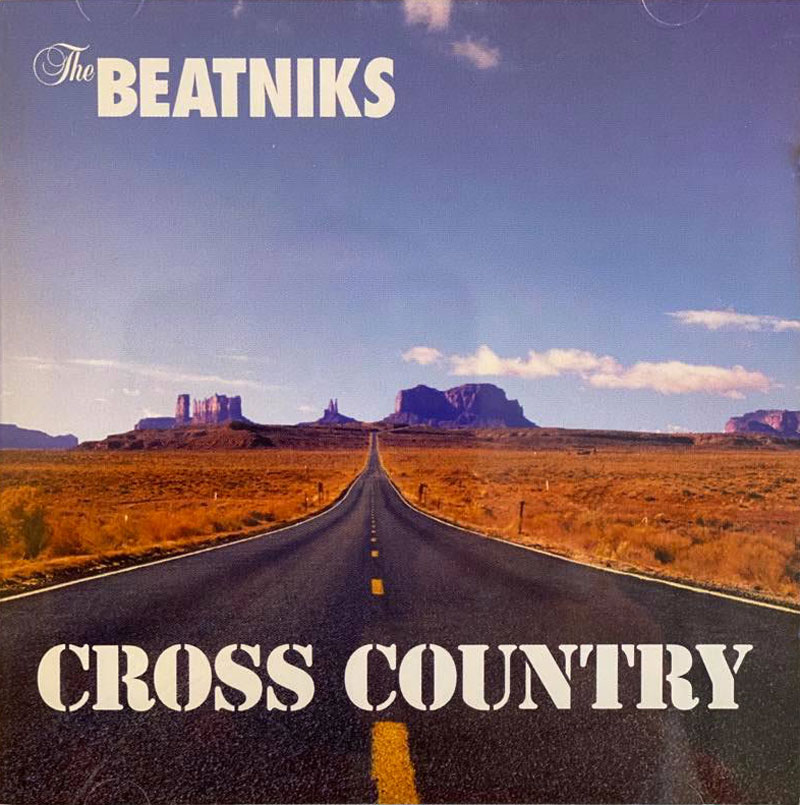 The Beatniks – Cross Country
