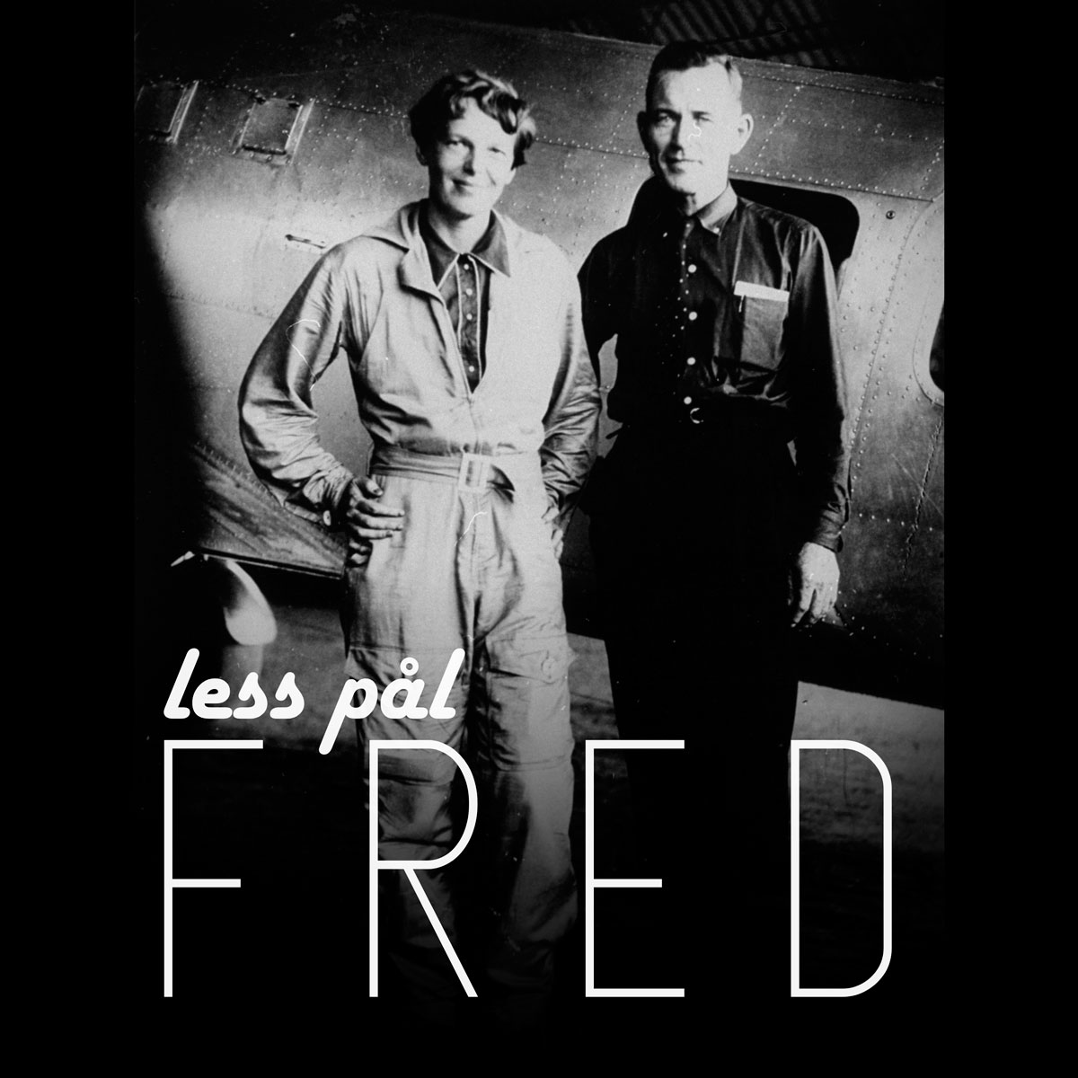 Less Pål - Fred