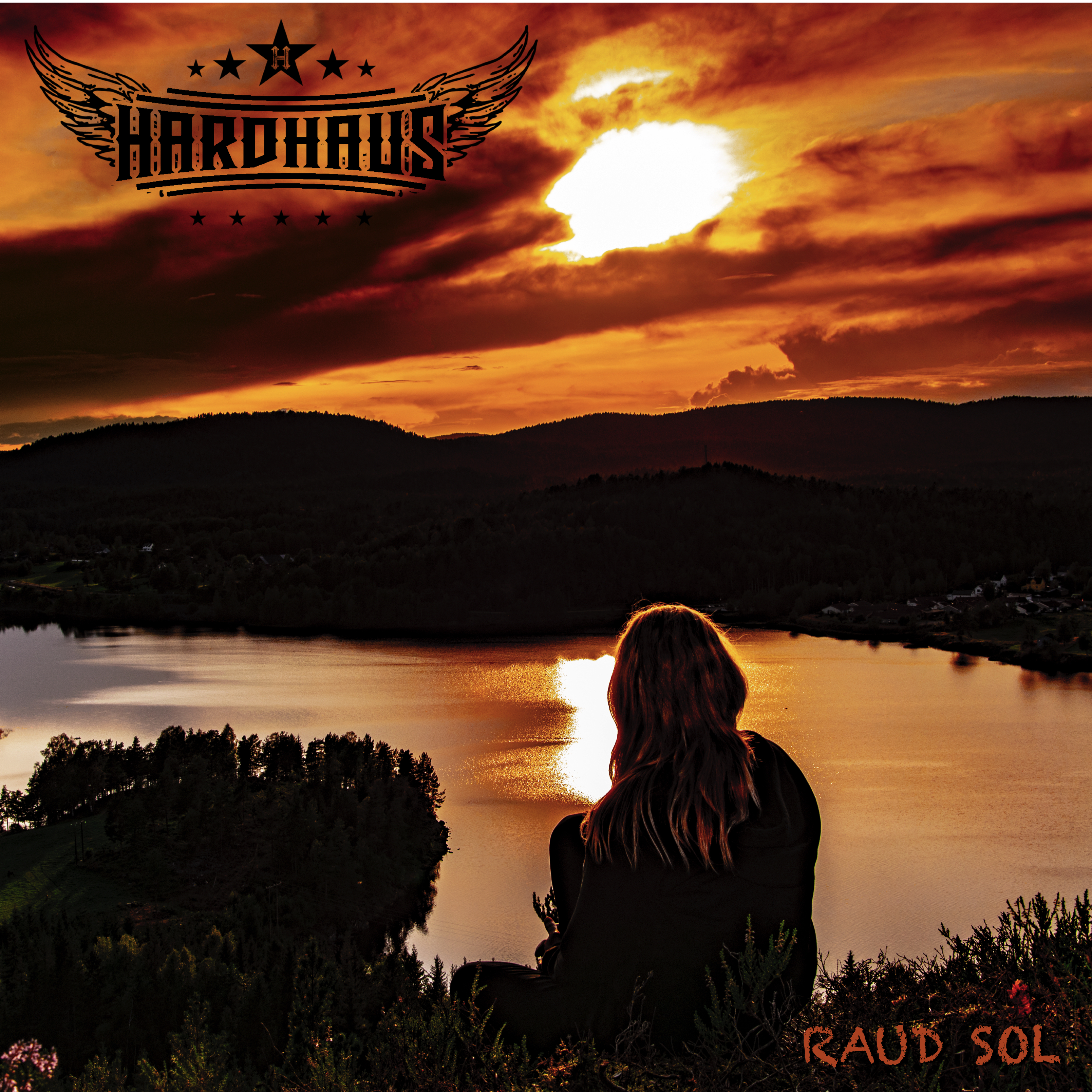 "New music from Hardhaus - ""Raud Sol"""