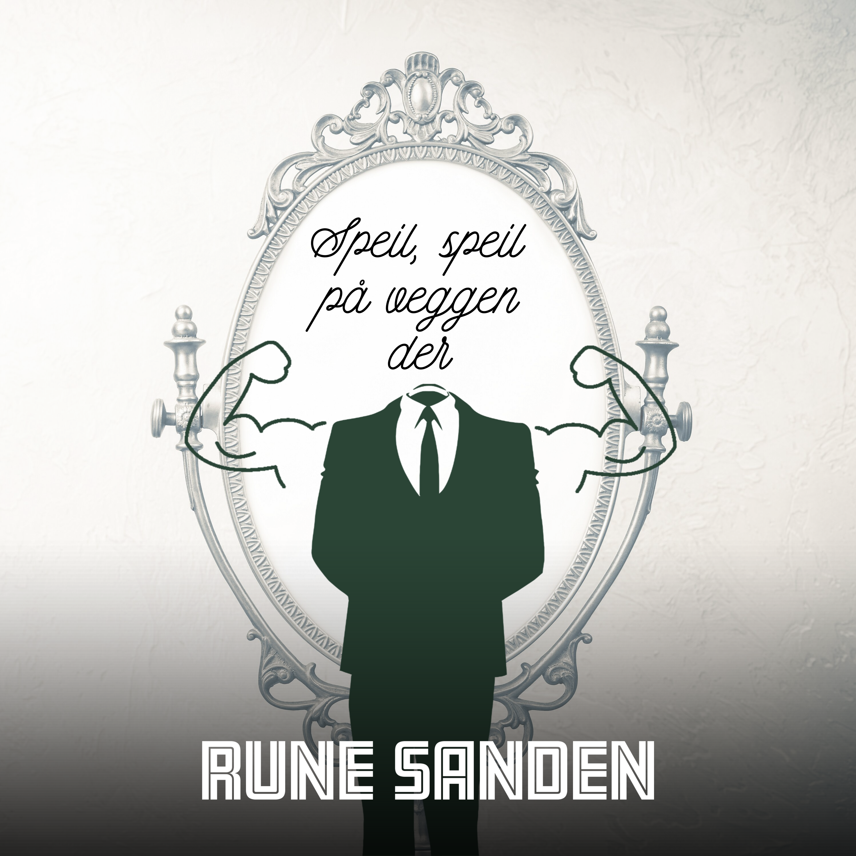 Rune Sanden releases new single!